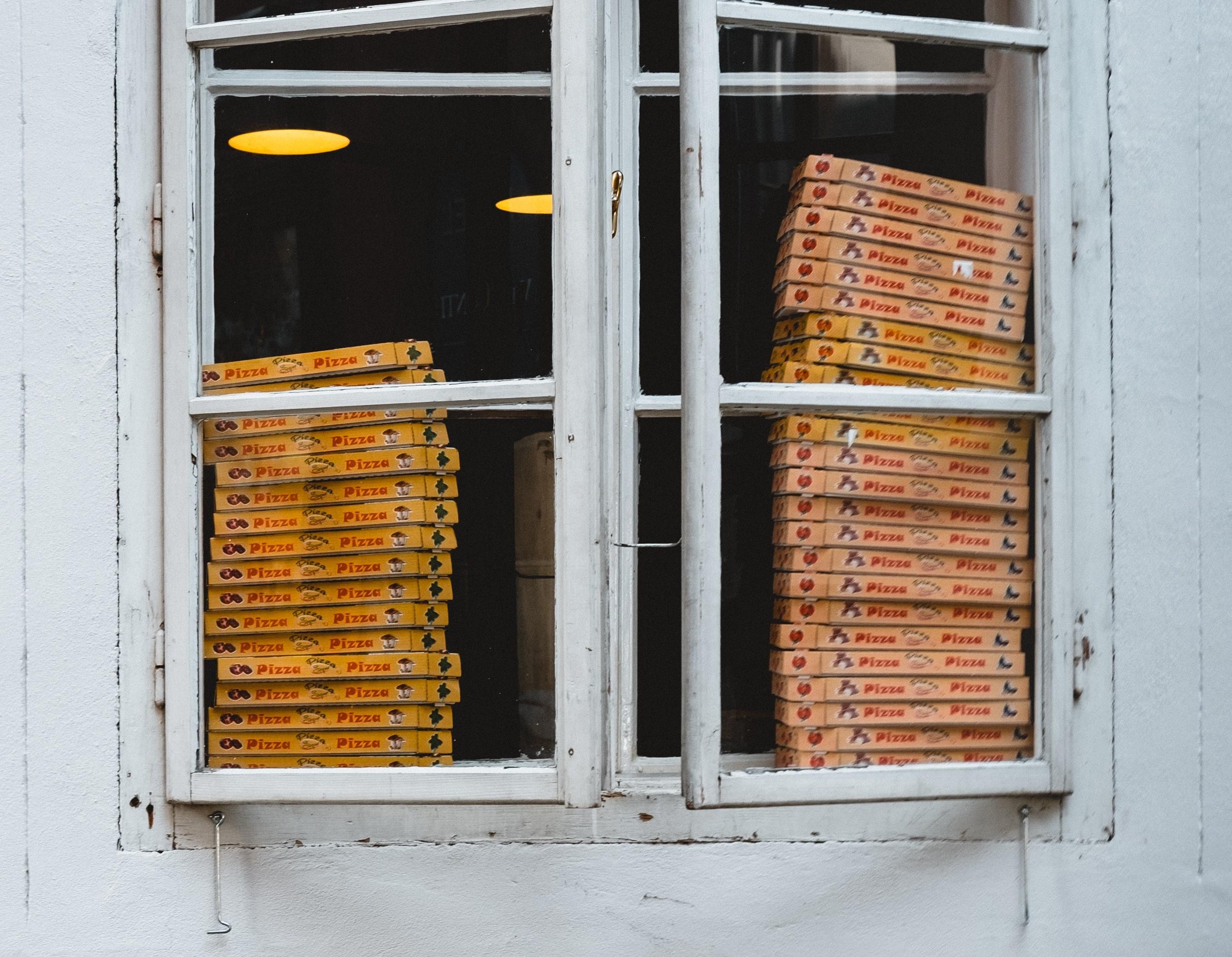 La rentabilidad de ofrecer comida a domicilio en un restaurante