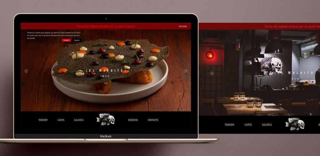 promocionar restaurante internet